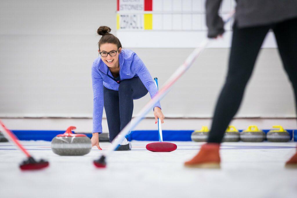 praha-curling